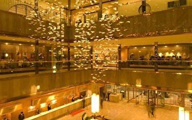 Hilton Osaka 4