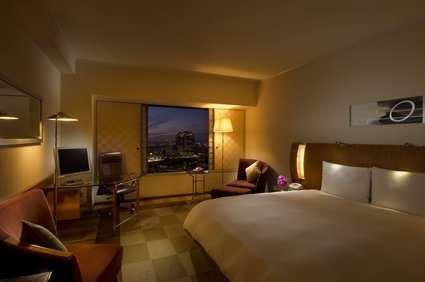 Hilton Osaka 9