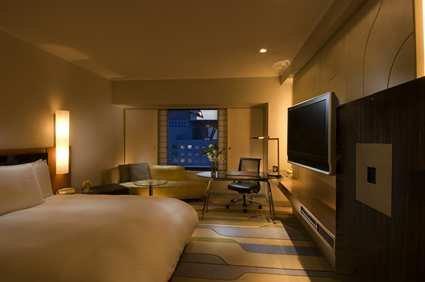 Hilton Osaka 10