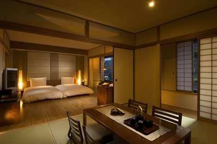 Hilton Osaka 8