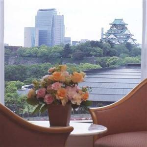New Otani Osaka 4