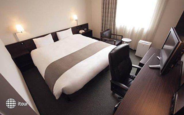 Osaka Tokyu Hotel 3