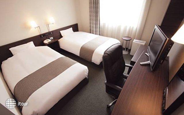 Osaka Tokyu Hotel 4