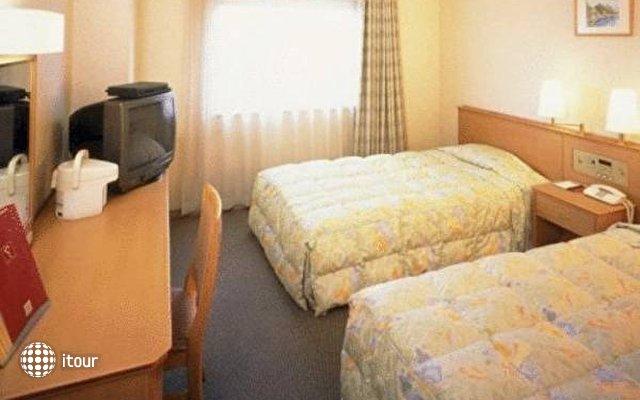 Osaka Tokyu Hotel 5