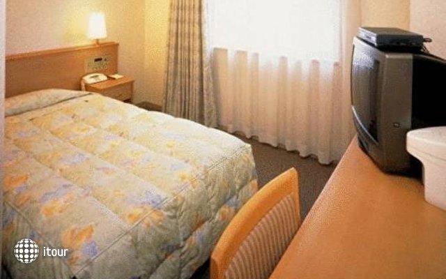 Osaka Tokyu Hotel 6