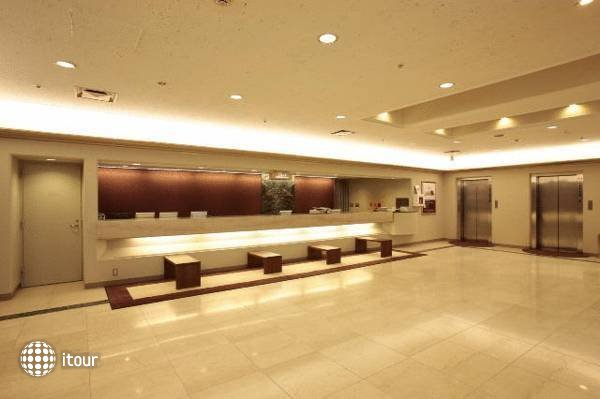 Osaka Tokyu Inn 1