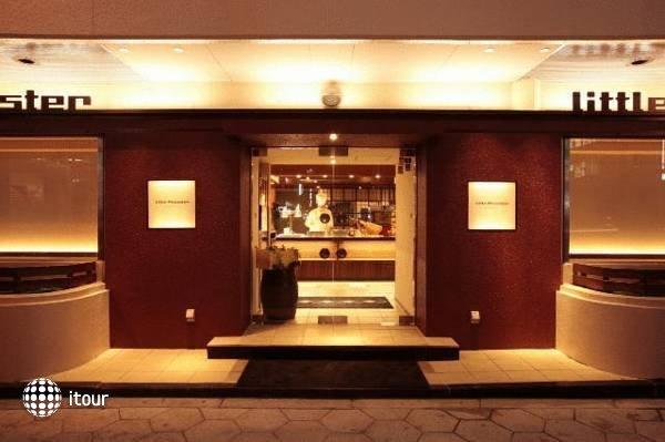 Osaka Tokyu Inn 2