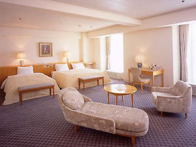 Radisson Miyako Hotel Osaka 2