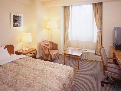 Radisson Miyako Hotel Osaka 4