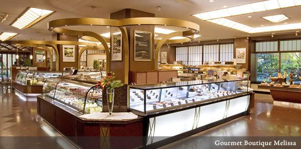 Rihga Grand Hotel Osaka 5