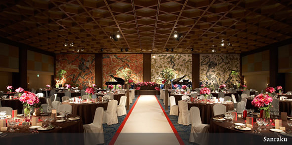 Rihga Grand Hotel Osaka 10