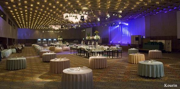 Rihga Grand Hotel Osaka 3