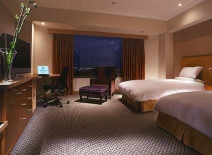 Hilton Tokyo Narita Airport Hotel 5