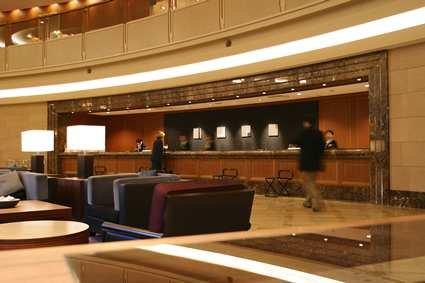 Hilton Tokyo Narita Airport Hotel 9