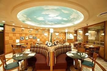 Hilton Tokyo Hotel 10