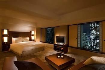 Hilton Tokyo Hotel 7