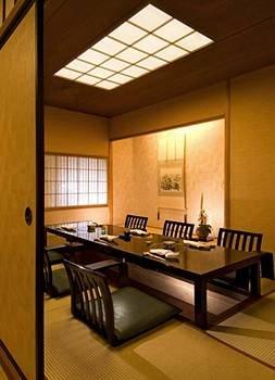 Hilton Tokyo Hotel 2