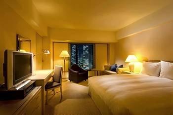 Hilton Tokyo Hotel 8