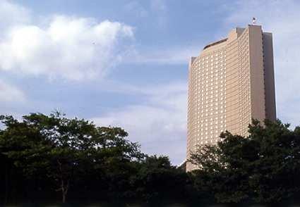 Hilton Tokyo Hotel 1