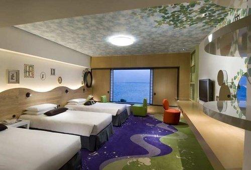 Hilton Tokyo Bay 3