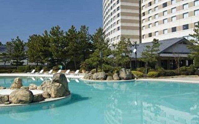 Hilton Tokyo Bay 6