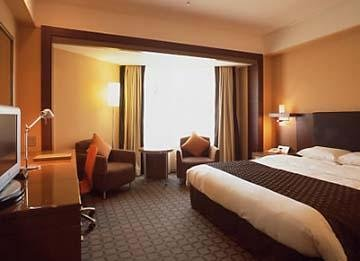 Ana Hotel Tokyo 3