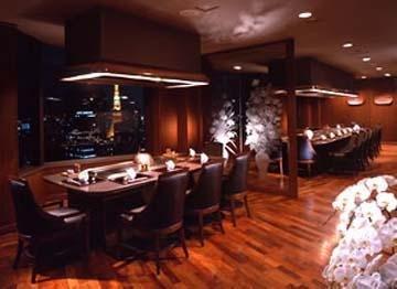 Ana Hotel Tokyo 2