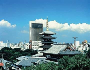 Asakusa View 1
