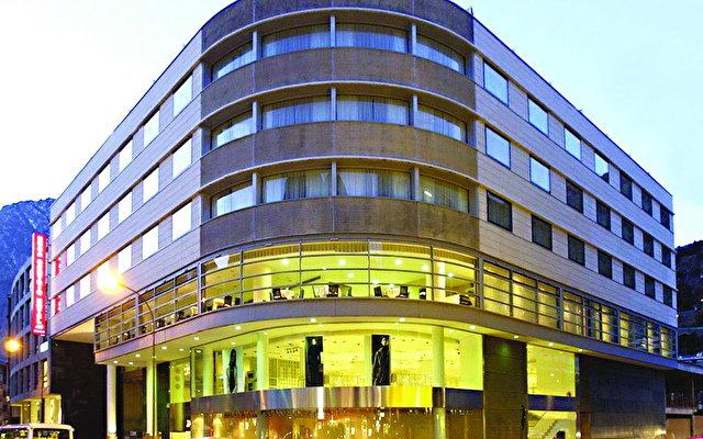 Husa Centric Hotel 1