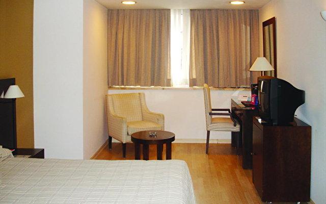 Husa Centric Hotel 2