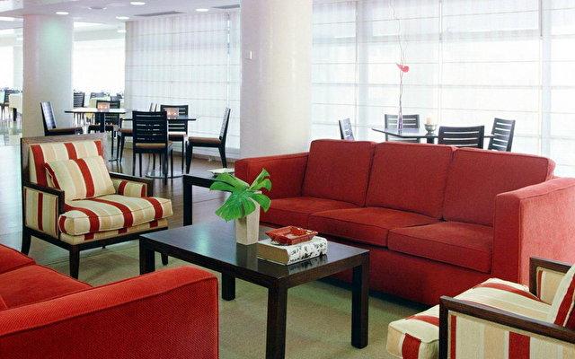Husa Centric Hotel 5