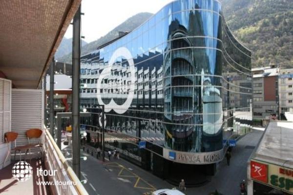 Cims Andorra 9
