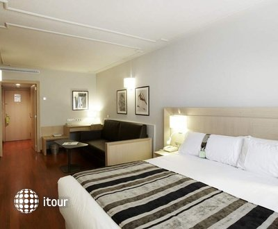 Holiday Inn Andorra (ex. Crowne Plaza) 4