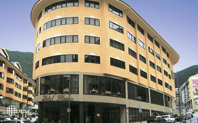 Plaza Andorra 1