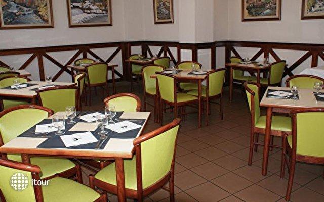 Jan Hotels Sant Jordi 7