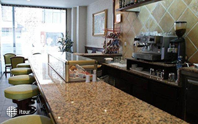 Jan Hotels Sant Jordi 9