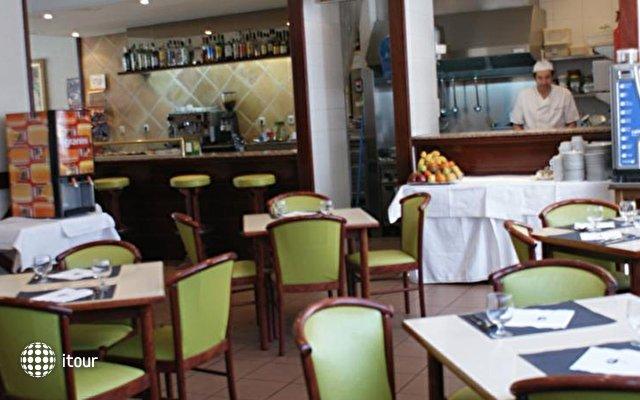 Jan Hotels Sant Jordi 8