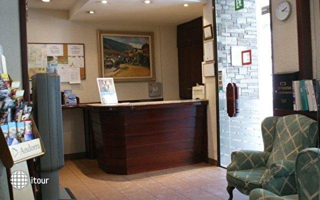 Jan Hotels Sant Jordi 5