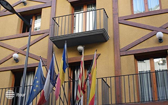 Jan Hotels Sant Jordi 2
