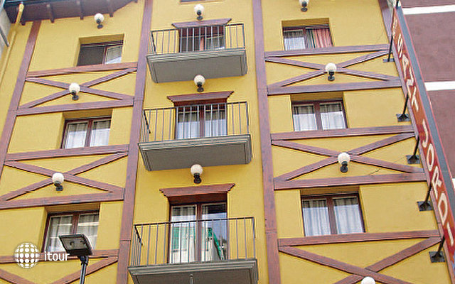 Jan Hotels Sant Jordi 1