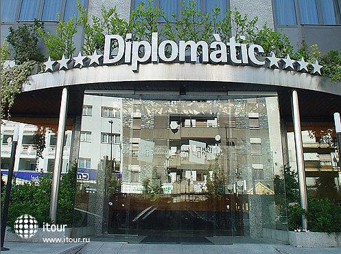 Diplomatic 1
