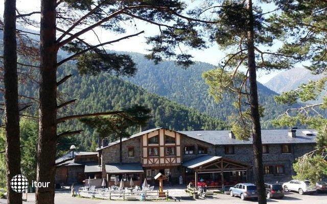 Camp Del Serrat 1