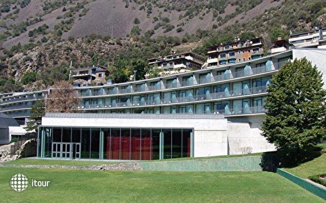 Andorra Park 2