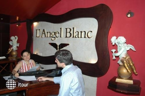 L'angel Blanc Apartments 2