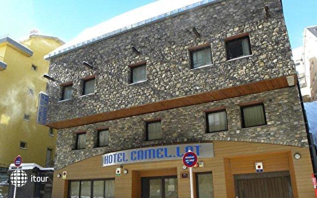 Camel-lot 2
