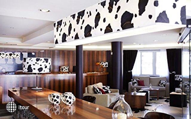 Mu Hotel 4