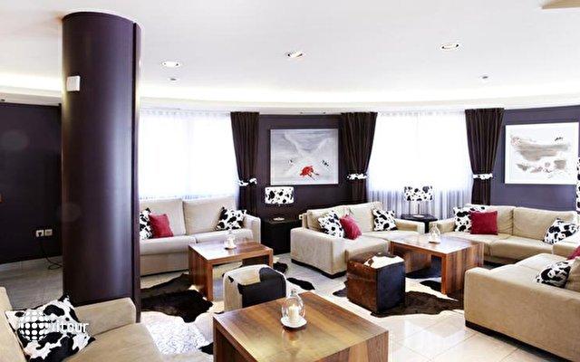 Mu Hotel 3