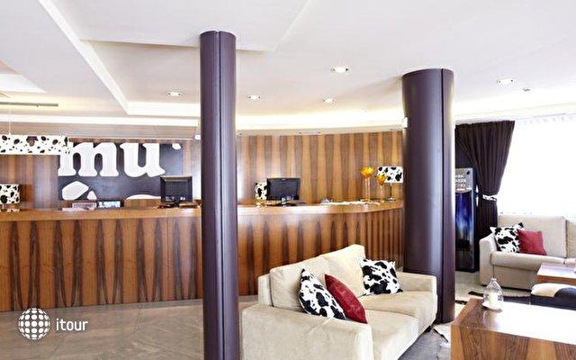 Mu Hotel 2