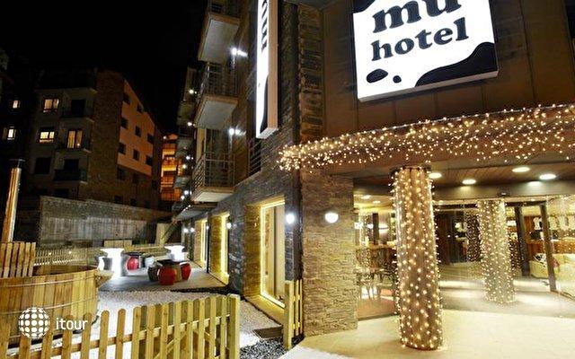 Mu Hotel 1