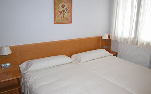 Hotel Roc Del Castell 3